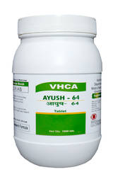 Ayush-64 1000 tabs
