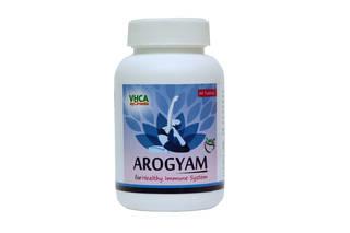 Tab Arogyam