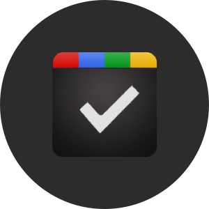 Google Tasks logo