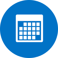 Office 365 Calendar logo