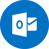 Office 365 Mail logo
