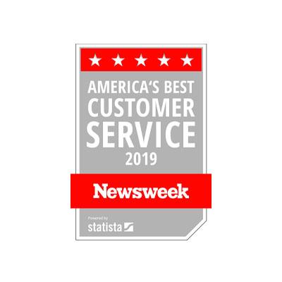 realtor.com® is Newsweek Awards 2019 America's Best Customer Service Winner