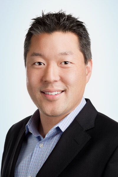 Hahn Lee EVP, Business Development and Strategy