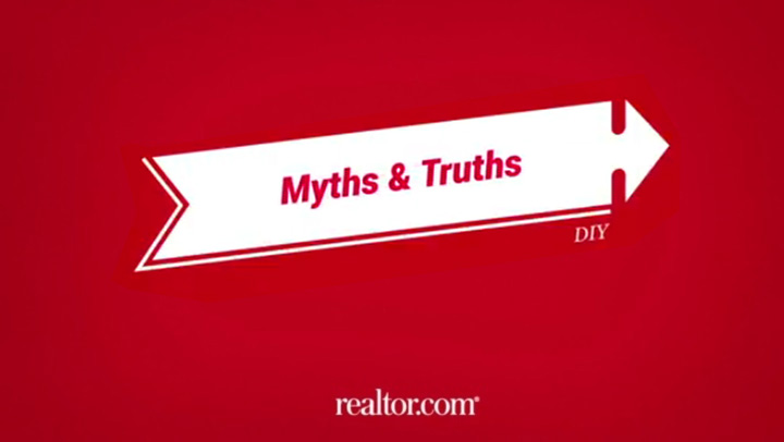 How to buy a home Myths & truths