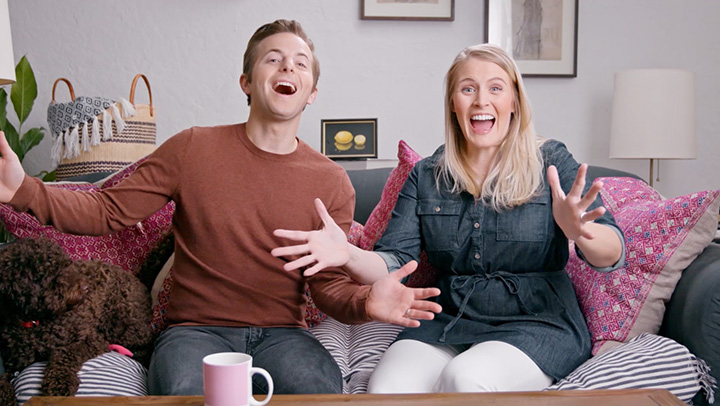First Time Home Buyers Ned & Ariel are shocked by a $4M Home