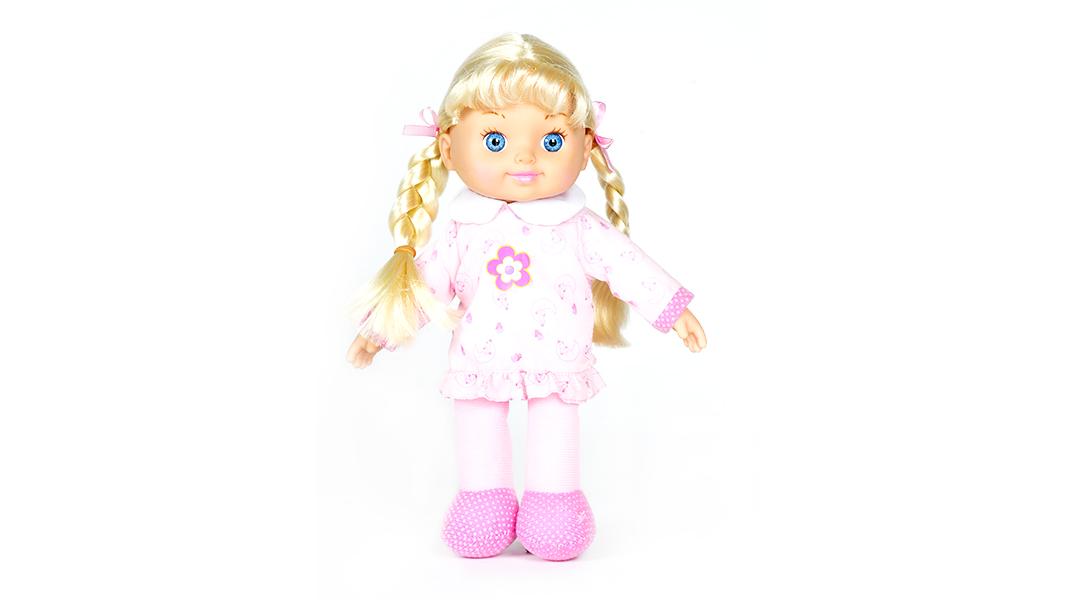 Muñeca bonbon reza ángel de la guarda - Fun Max Toys » Babytuto