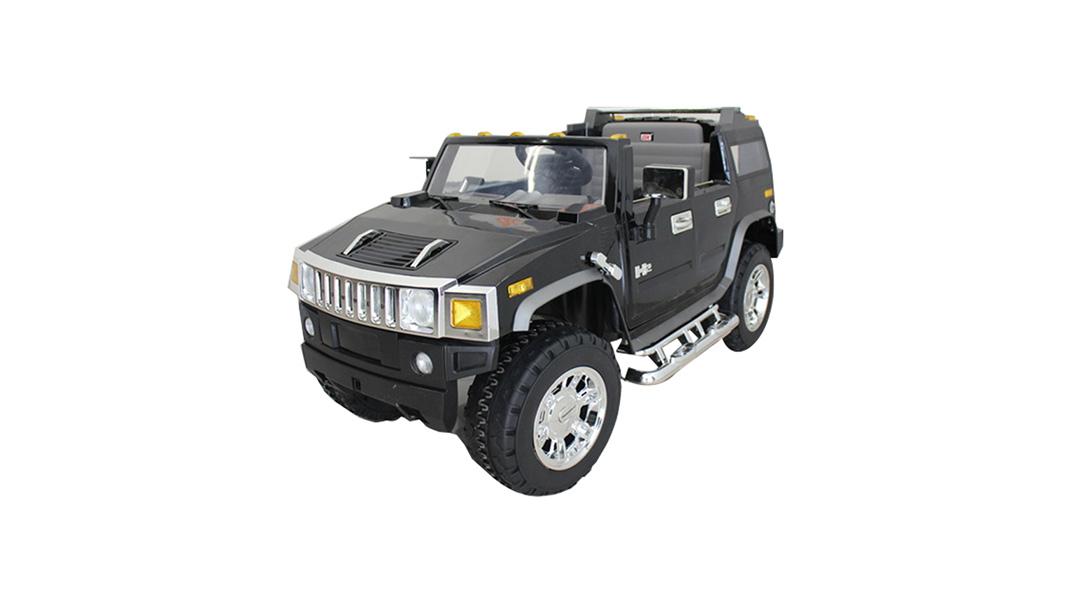 Babytuto Negro Hummer H2 Auto Rastar » HXvSS1x
