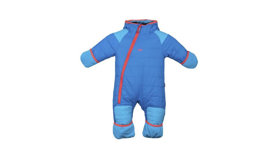 f45cbc7f1df Enterito insulado bebé Cuncuna azul - Lippi » Babytuto