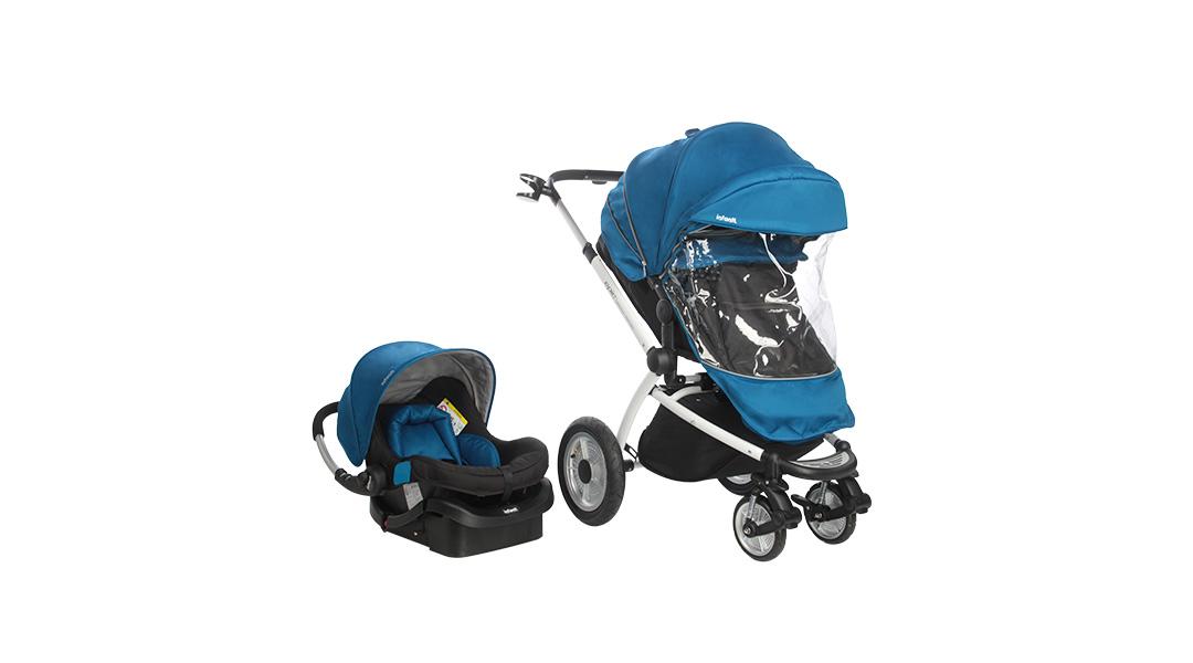 5b32f54b9 Coche travel system Epic 3G edición limitada azul - Infanti » Babytuto