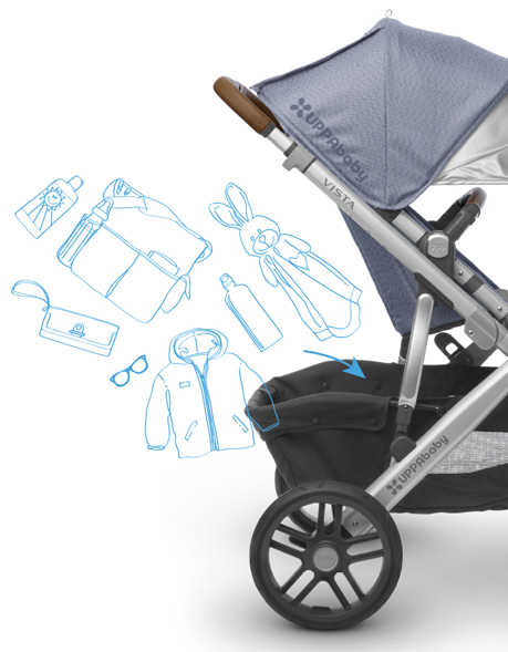 Uppababy-mejores coches