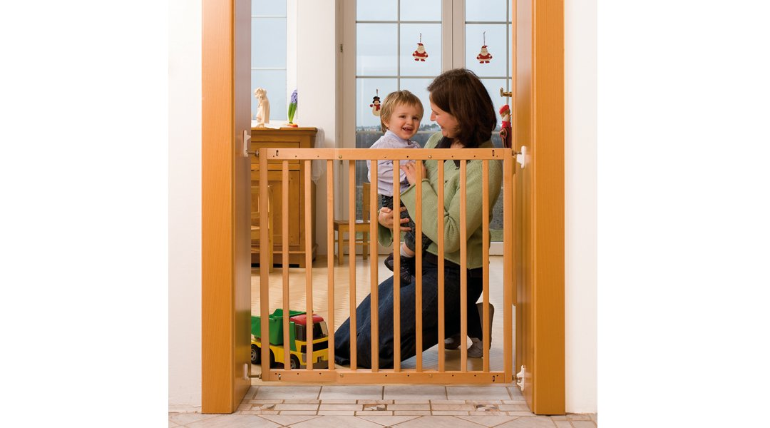 Babytuto - Puertas para ninos ...
