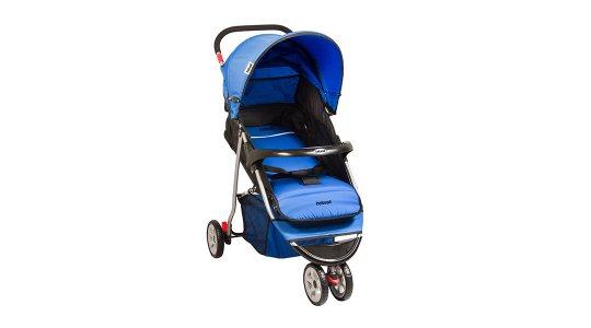 5a93d8712 Coche de paseo infantil 5128 azul - Bebesit » Babytuto