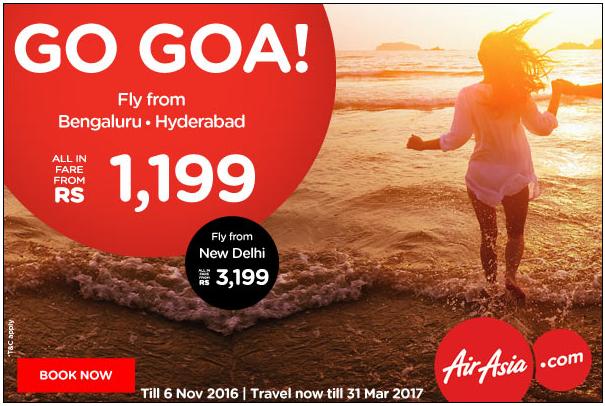 Air Asia Deal