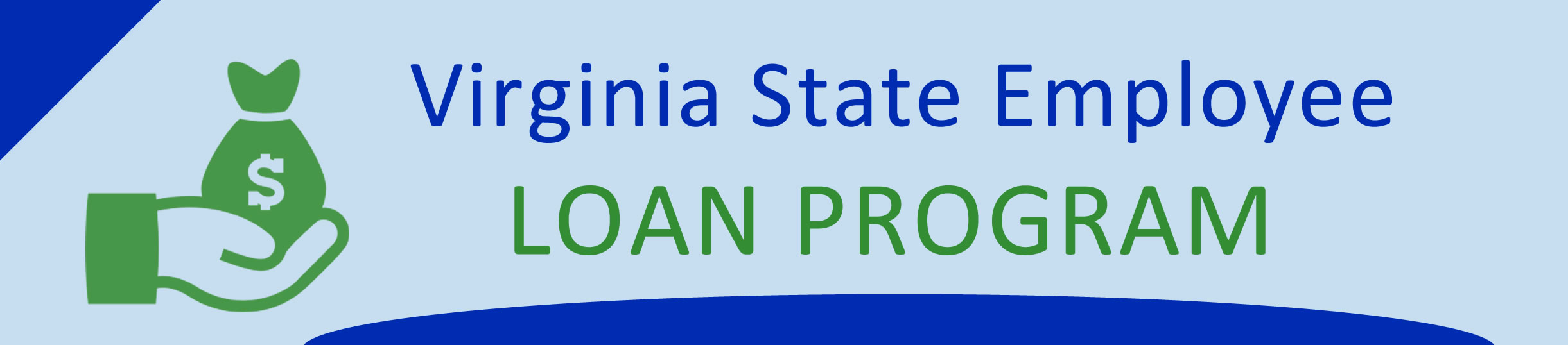 Virginia State Employee Loan Program