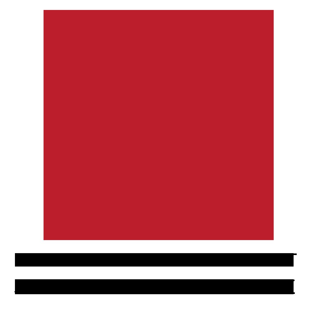 1000x1000 vertical logo red blacktext