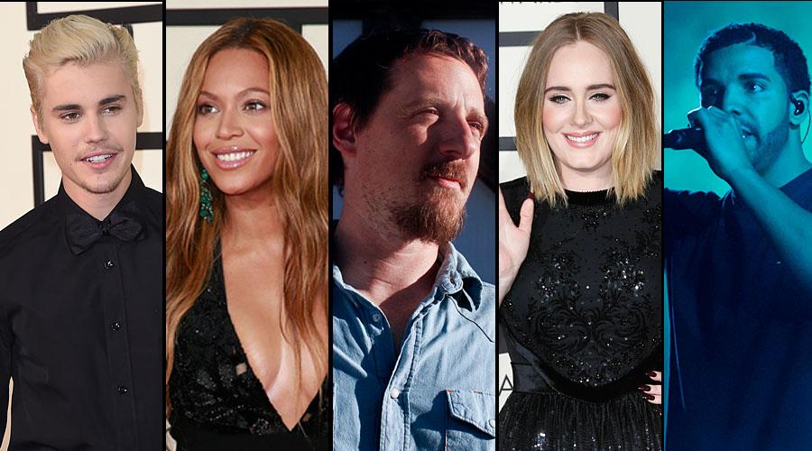 Grammys 2017: Play-at-home ballot