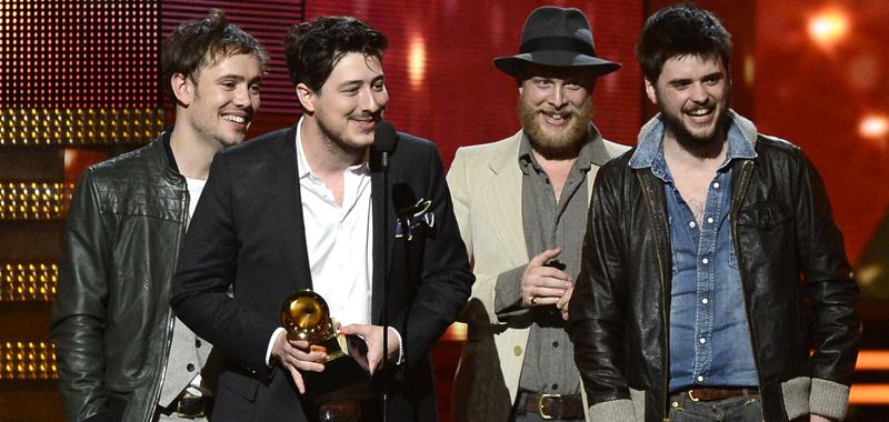 Grammys 2013: Play-at-home ballot