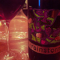 Rainstorm Oregon Pinot Noir