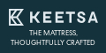 The Mattress Thoughtfully Crafted - Shop Keetsa!