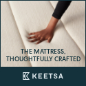 The Mattress Thoughtfully Crafted - Shop Keetsa!