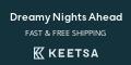 Shop Keetsa for bedroom gifts!