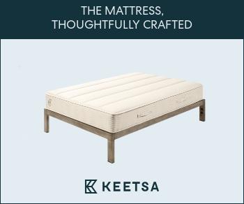 Keetsa Eco-Friendly Mattresses - The Keetsa Plus