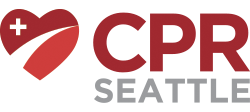 Trained by CPR Seattle