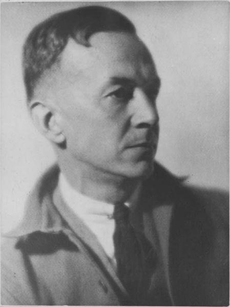 Remembering Edwin Holgate: 1892-1977