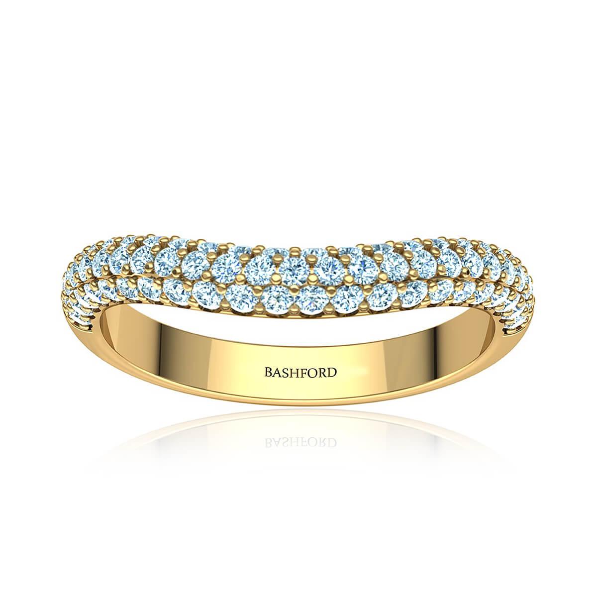 Harmonia Diamond Ring (1/2 CT. TW.)