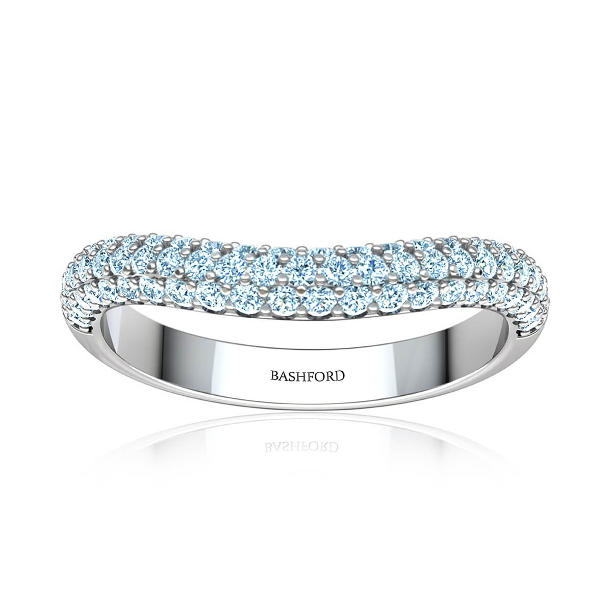 Harmonia Diamond Ring (1/2 CT. TW.)