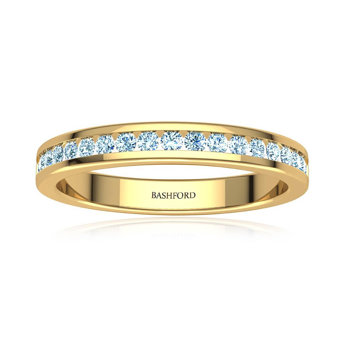 Macnabiana Diamond Ring (1/2 CT. TW.)