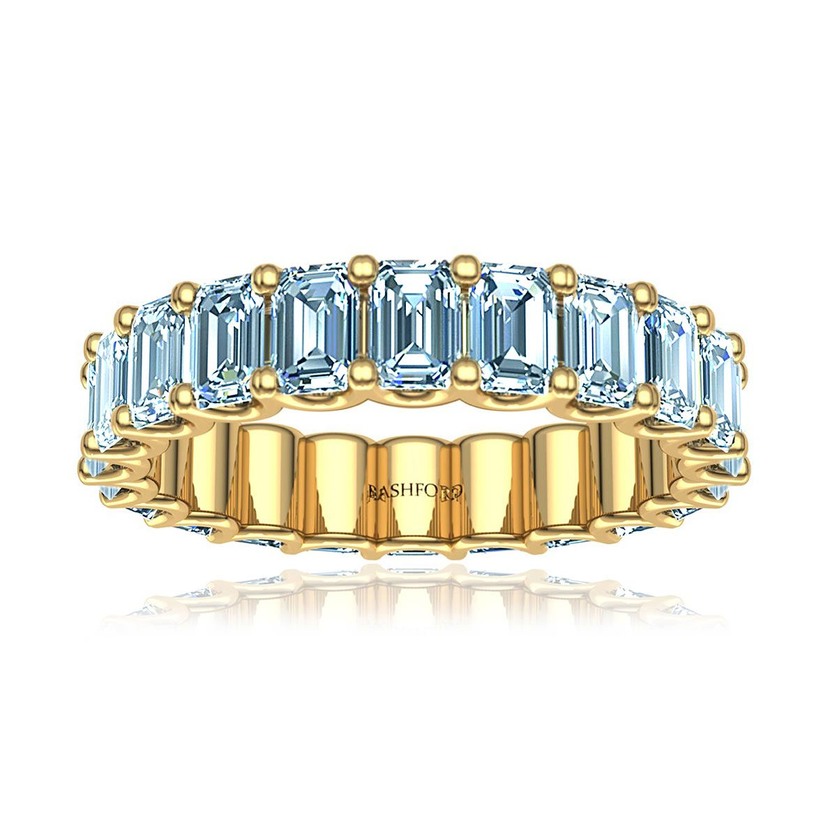 Si Diamond Ring (3 CT. TW.)