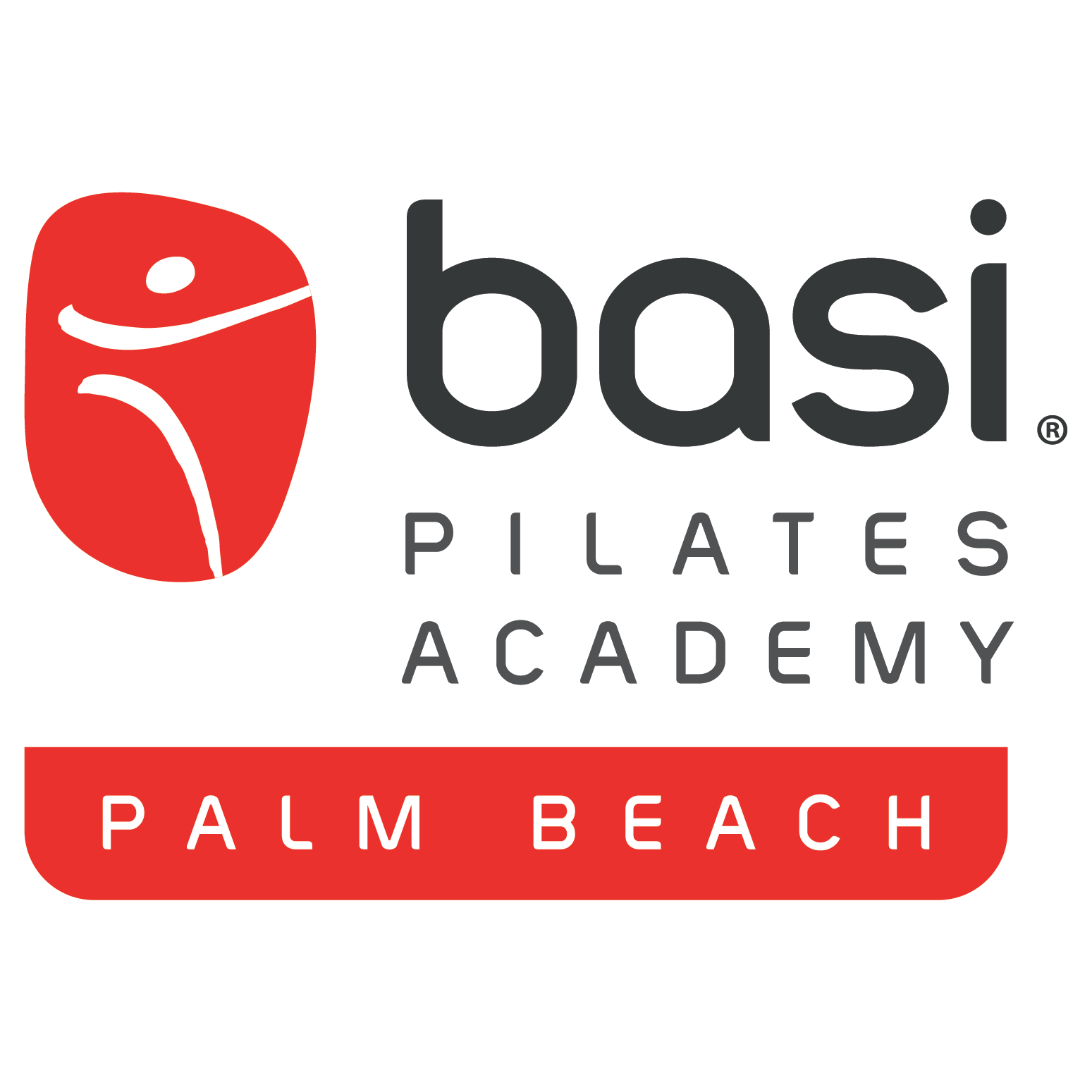 BASI Pilates Academy,  Palm Beach logo