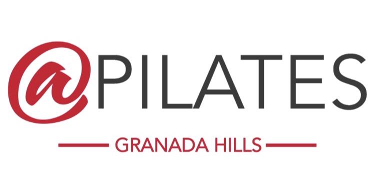 @Pilates logo