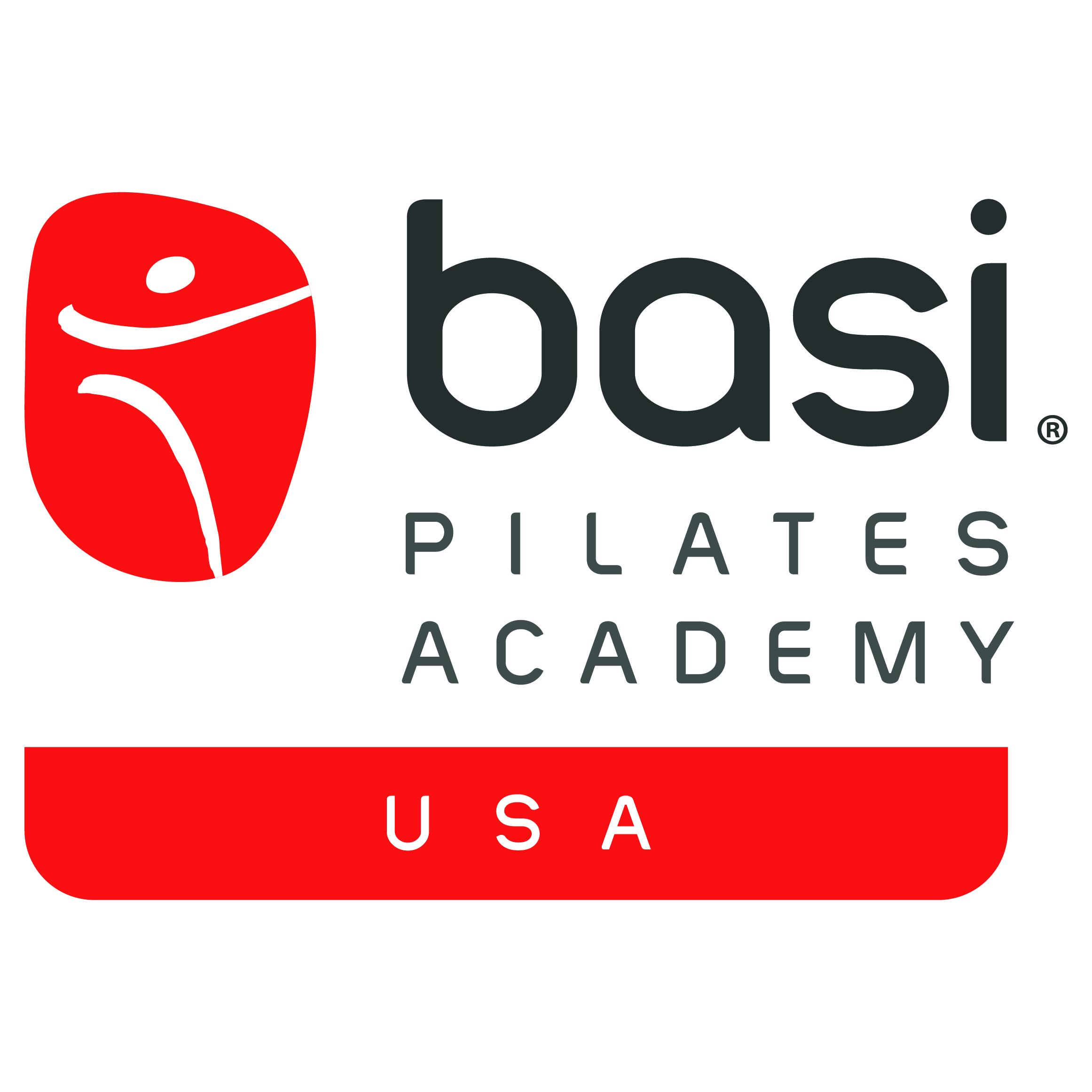 BASI Pilates Academy, USA logo
