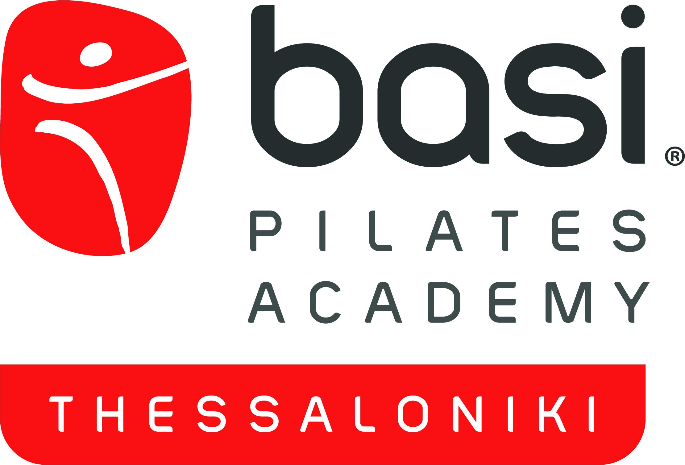 BASI Pilates Academy, Thessaloniki logo