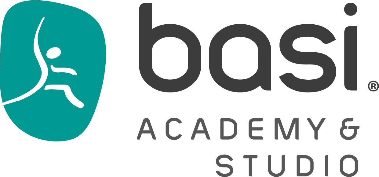 BASI Academy and Studio logo