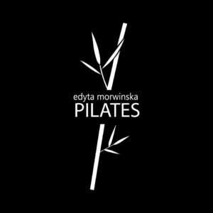 Edyta Morwińska Pilates logo