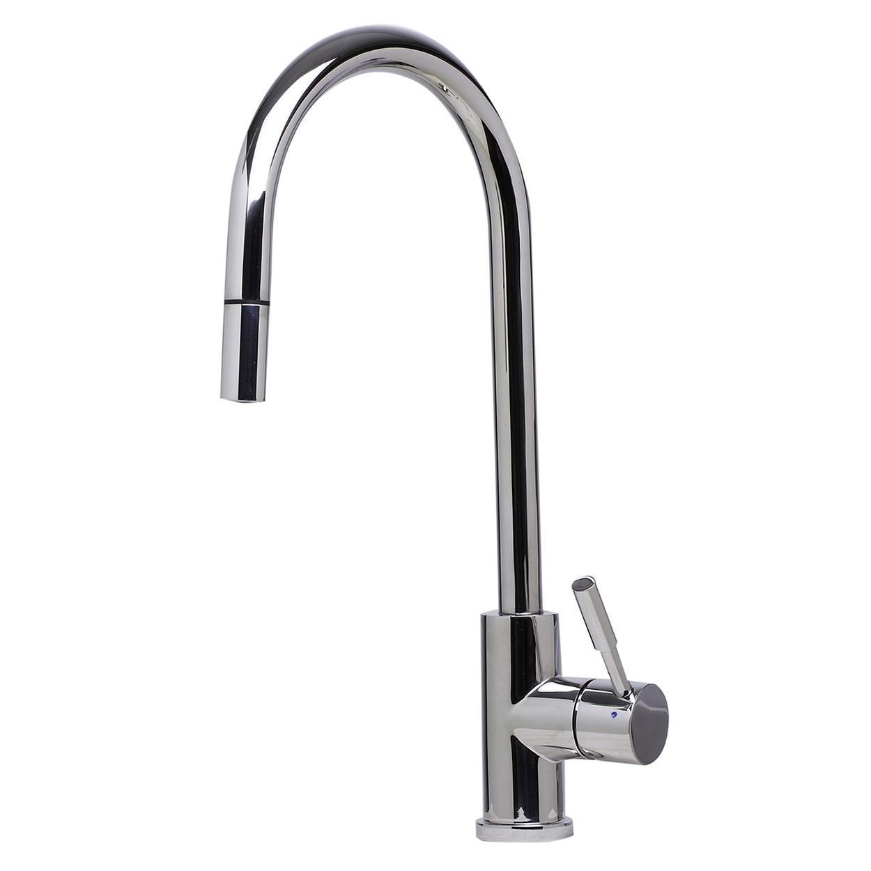 all metal kitchen faucet bath4all alfi brand ab2028 pss solid polished stainless 15629