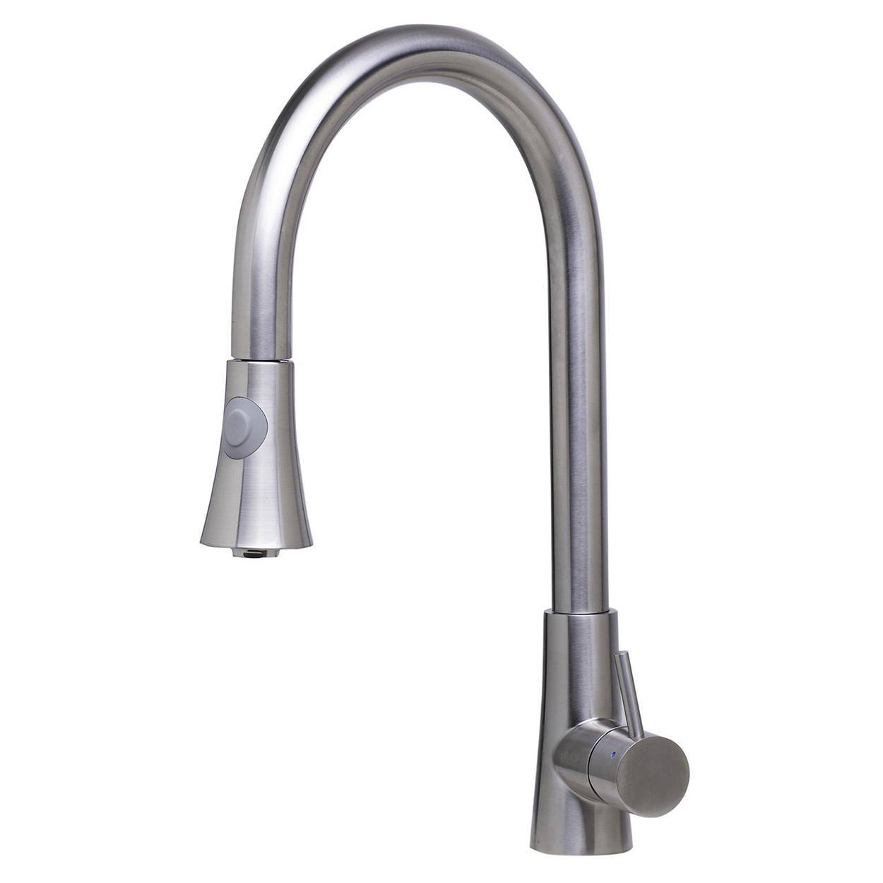 ALFI Brand AB2034-BSS Solid Brushed Stainless