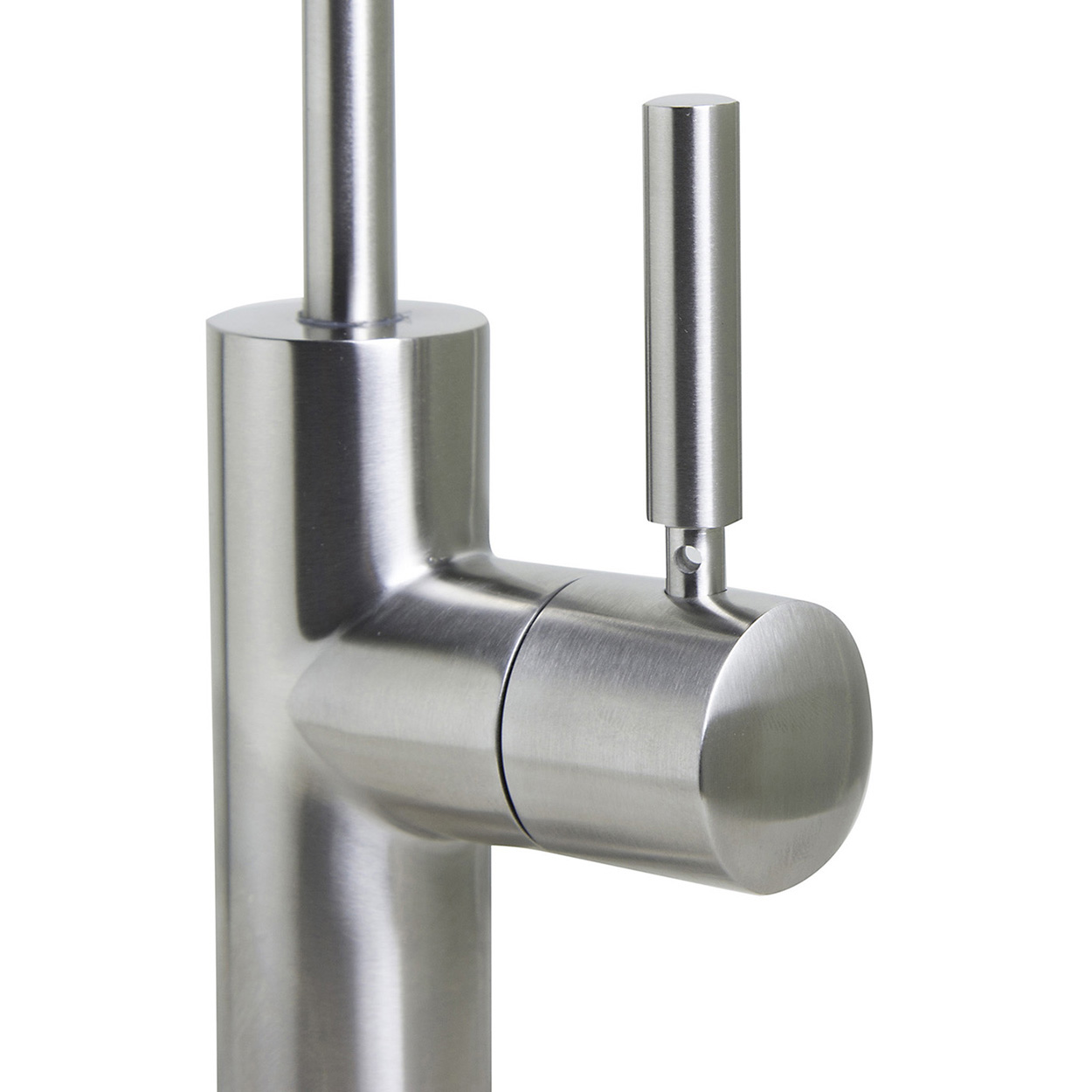 Bath4All ALFI Brand AB5008 BSS Solid Brushed Stainless Steel Drinking Water