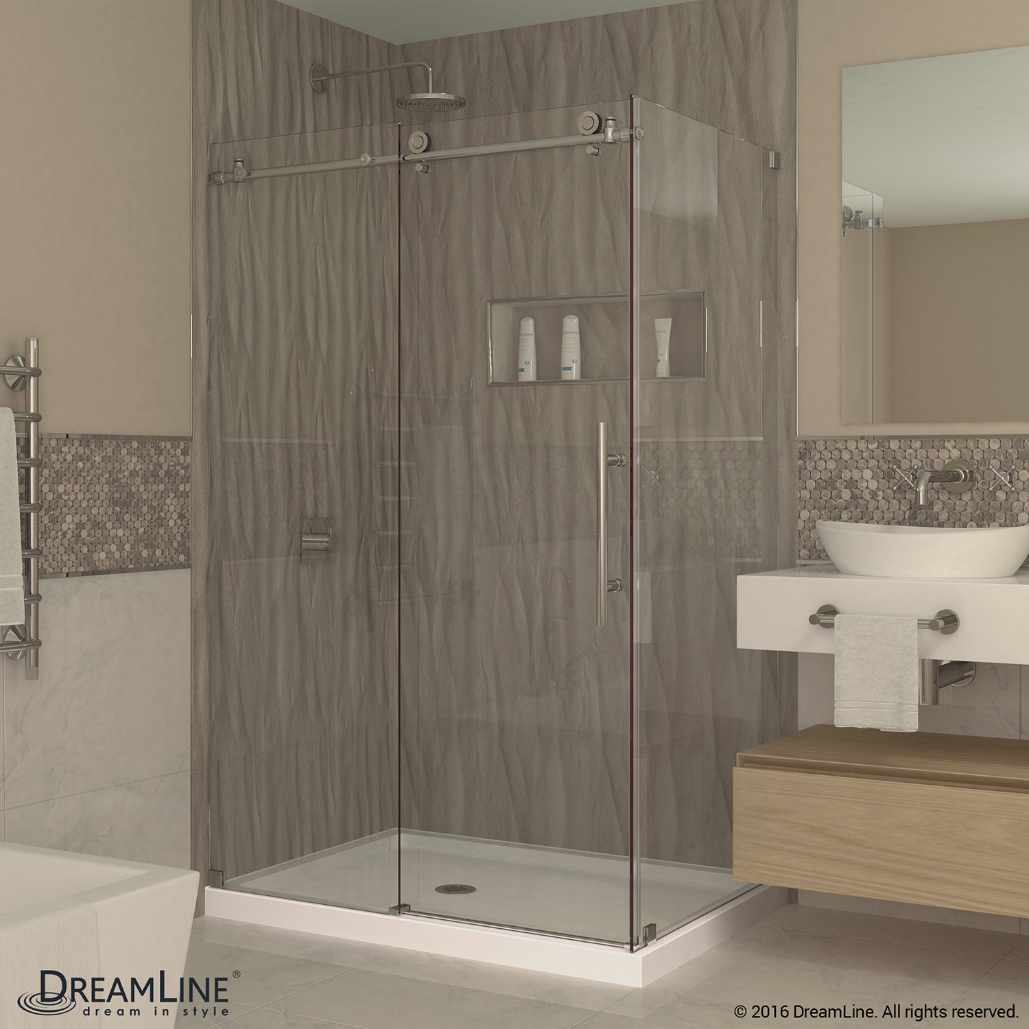 Bath4all Dreamline Shen 6134480 08 Enigma X 34 1 2 X 48