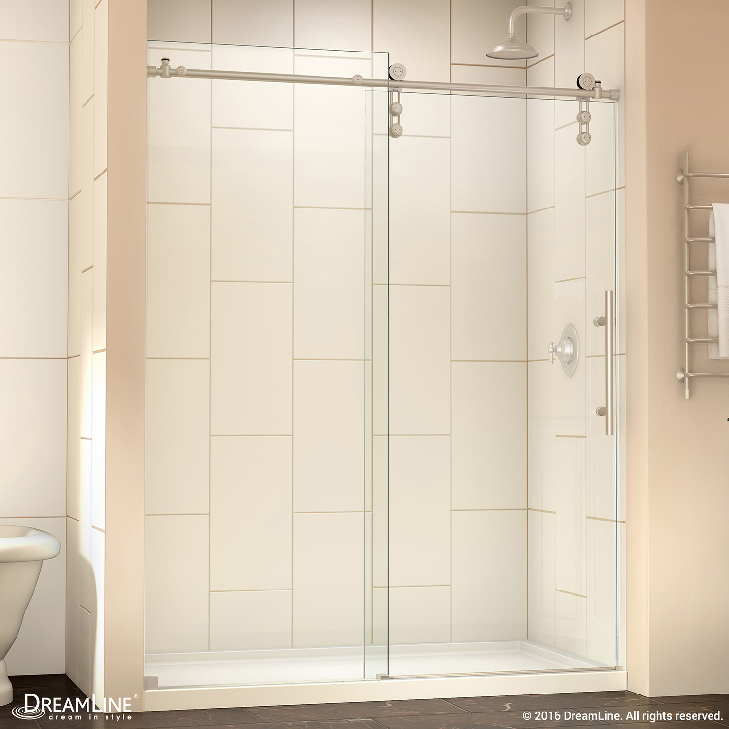 fixed lowes showers accessories frameless com enigma dreamline doors shop to at bathroom pl linea in shower w door web