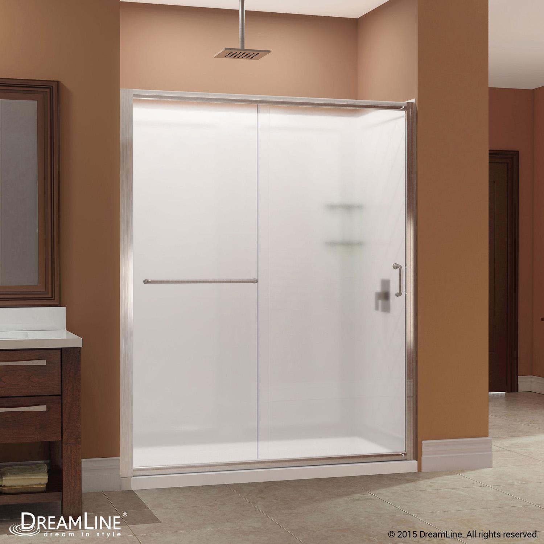 Bath4all Dreamline Dl 6119c 04fr Infinity Z Frameless