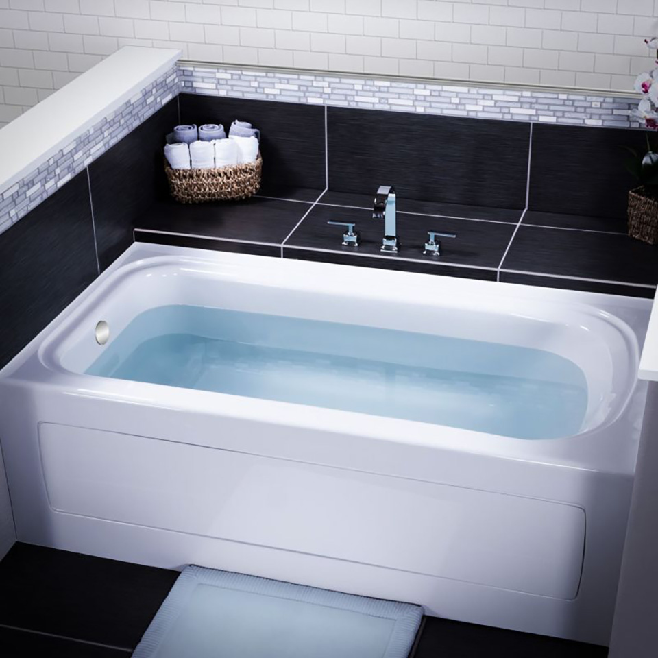 Bath4All - Miseno MNO3260VASLWH Indulgence 60\
