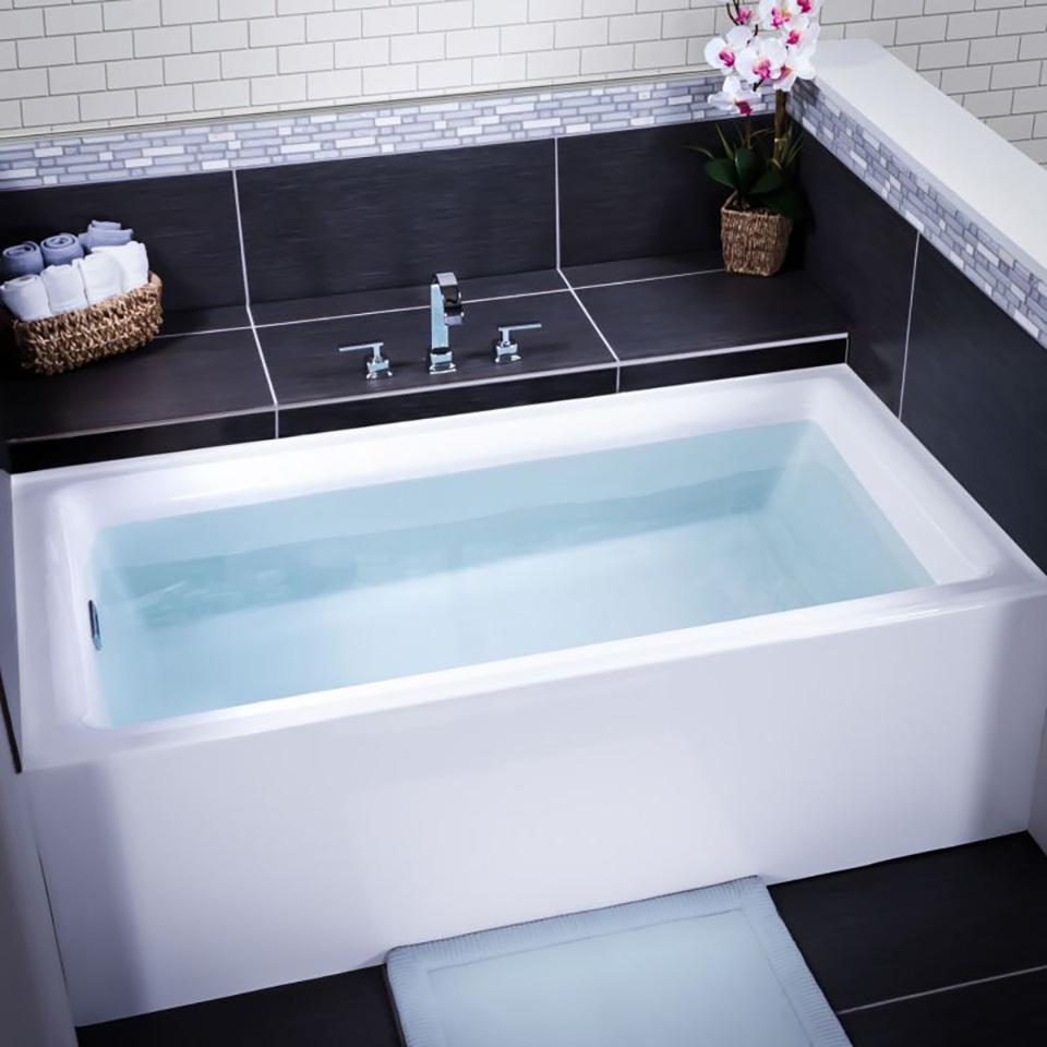 Bath4All - Miseno MNO3260WASLWH Vitality 60\