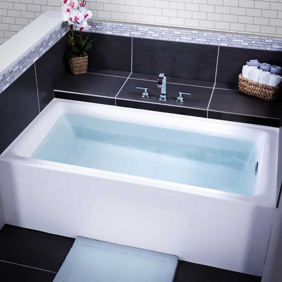 Bath4All - Miseno MNO3260WASRWH Vitality 60\