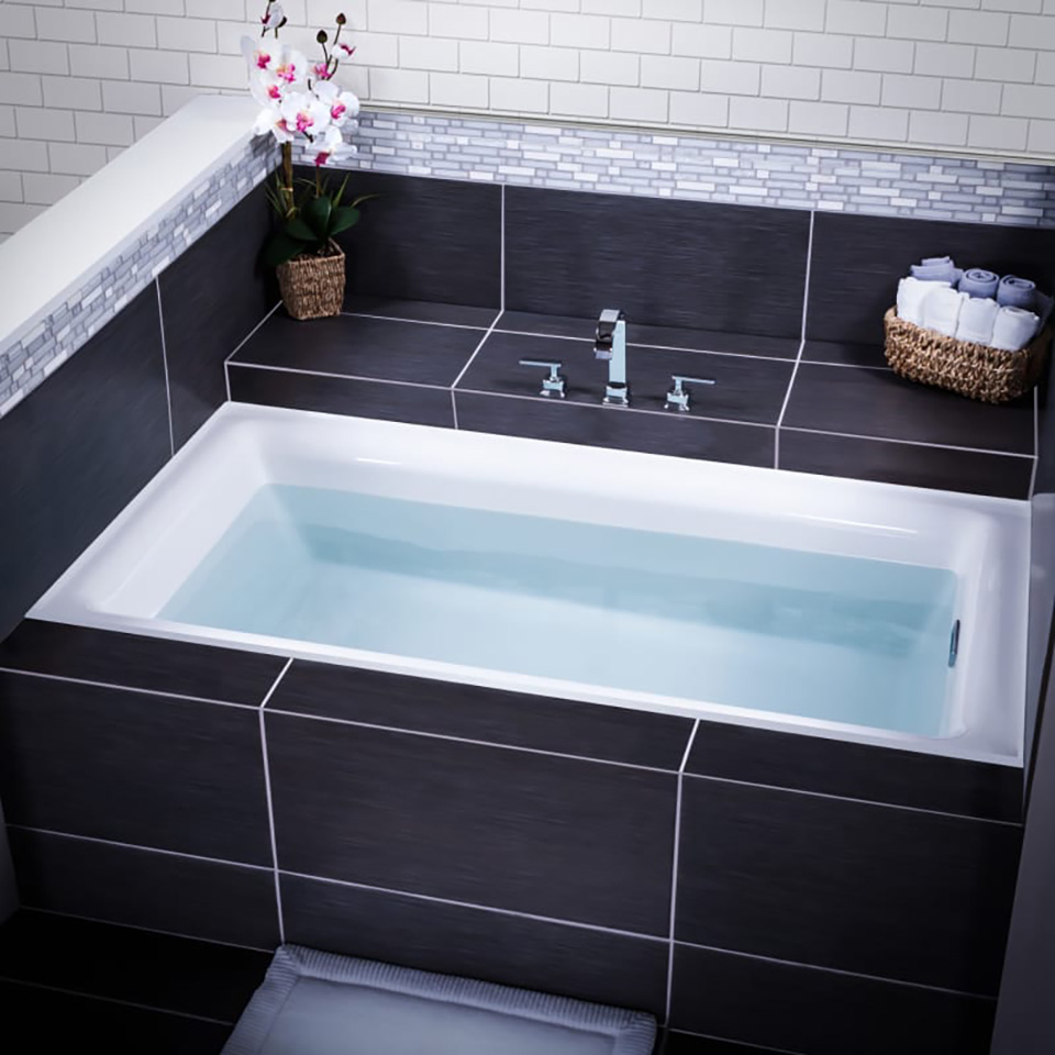 Bath4All - Miseno MNO3260WDSWH Vitality 60\