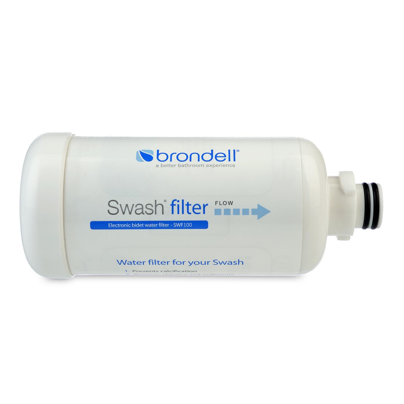 Brondell Swash Ecoseat 100 Bidet Filter - Image 1