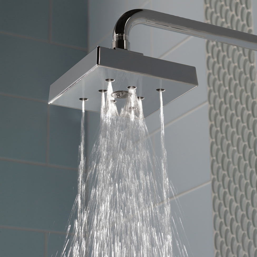 Bath4All - Delta RP70171-15 Single Function Shower Head with ...